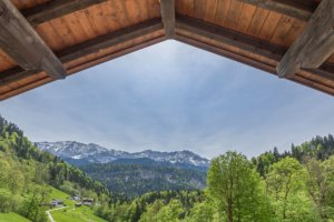 Small Luxury Design Hotel in Garmisch-Partenkichen