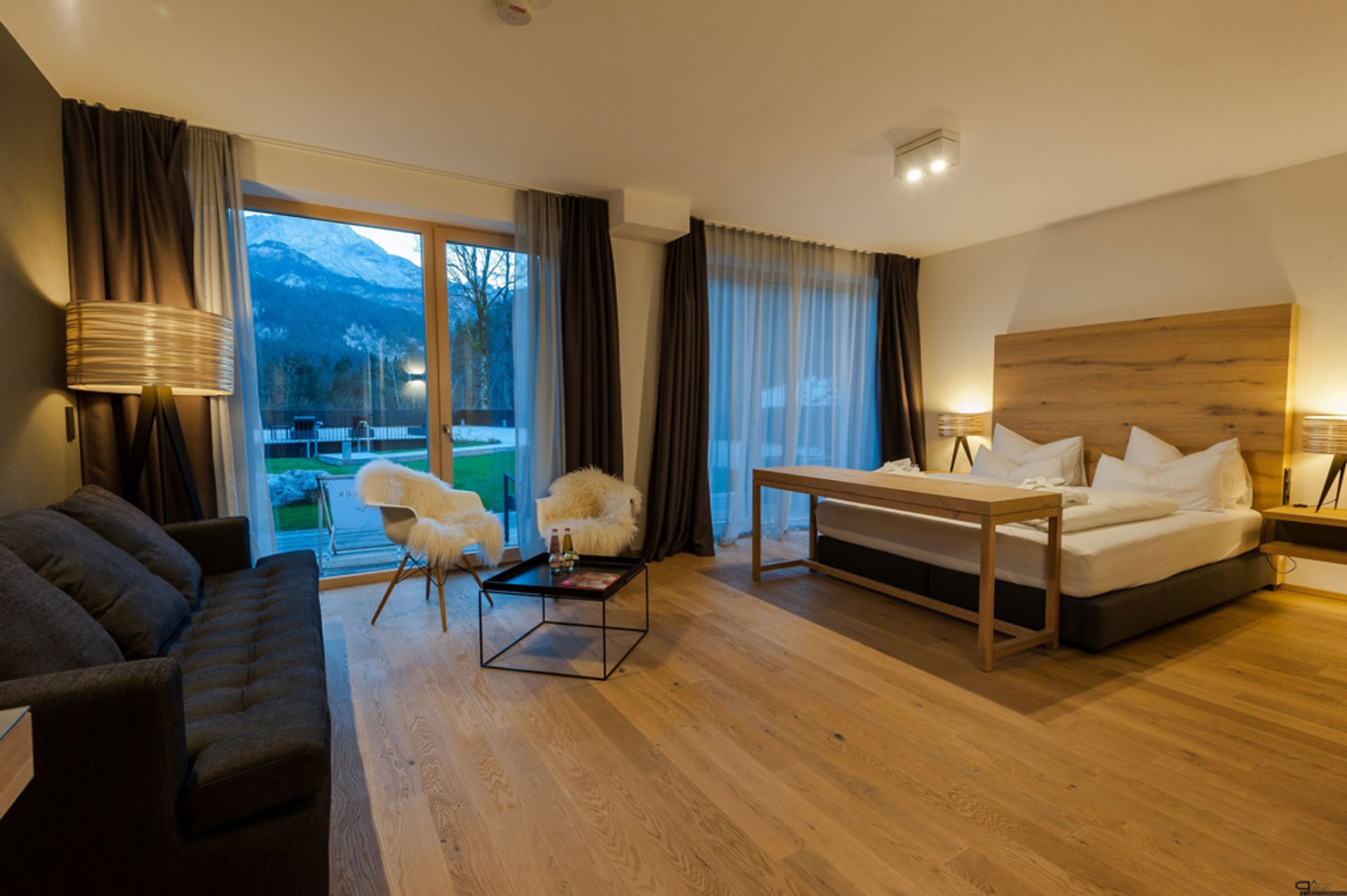 Boutique Hotel Bayern