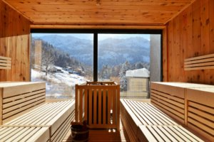 Wellness Spa in Garmisch